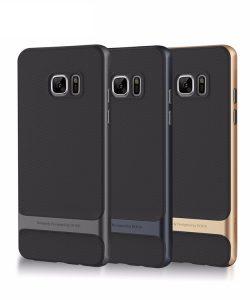 Ốp lưng thời trang Samsung Galaxy S8 hiệu Rock Royce