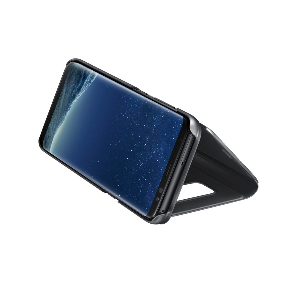 Bao da SView Flip cover Galaxy S8 Plus chính hãng