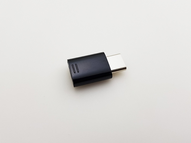 Đầu chuyển đổi USB Type C sang Micro USB