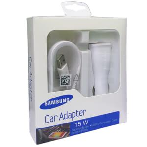 Bộ sạc nhanh trên ô tô chính hãng cho Samsung Galaxy S8