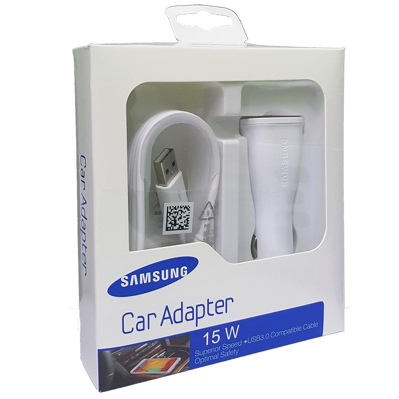 Bộ sạc nhanh trên ô tô Samsung Galaxy S8 Plus