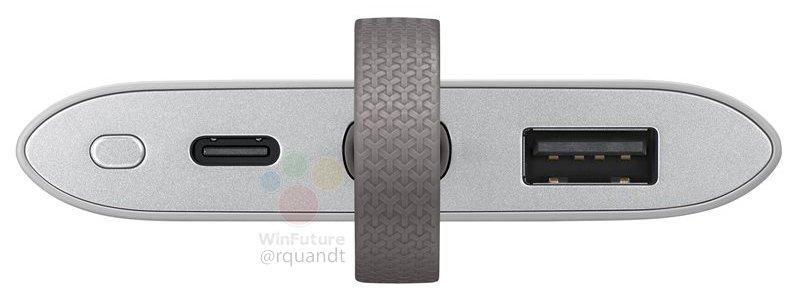 Pin dự phòng Galaxy S8