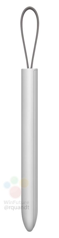 Bộ pin sạc USB type C có thiết kế mỏng, nhỏ gọn