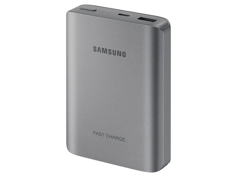 Pin dự phòng Galaxy dung lượng 10200mAh loại sạc nhanh