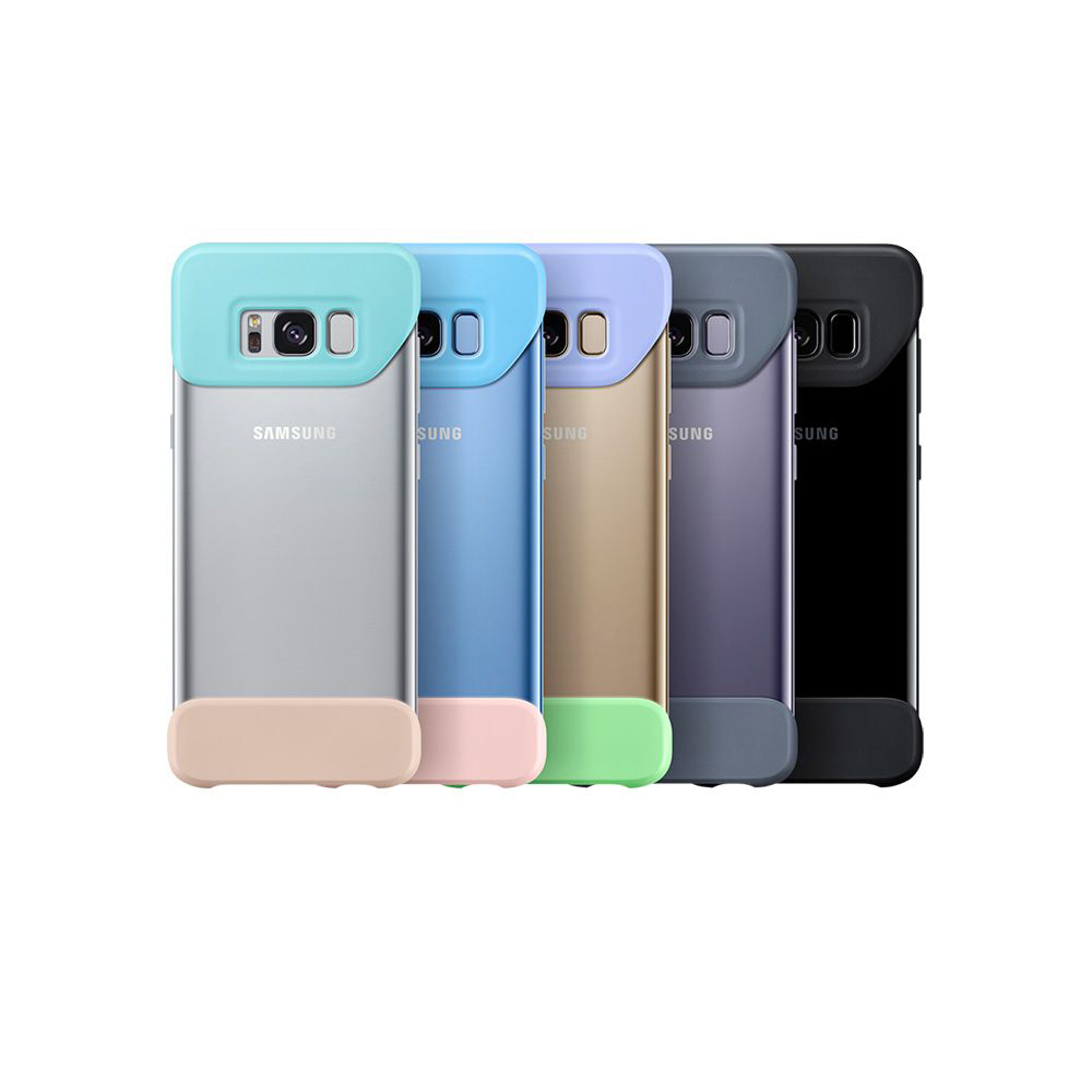 Ốp lưng viền 2Piece cover Samsung Galaxy S8 Plus