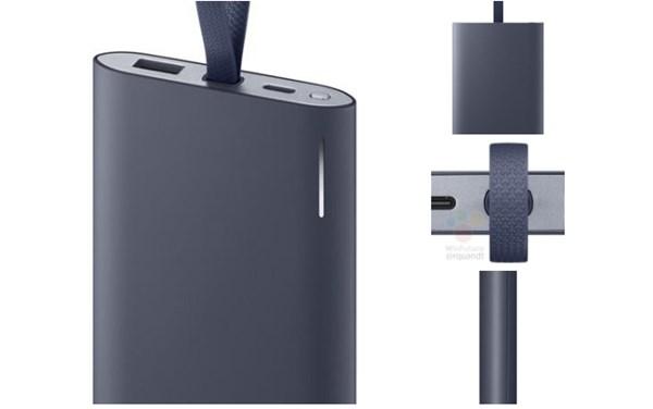 Bộ pin sạc nhanh dự phòng Galaxy S8 Plus