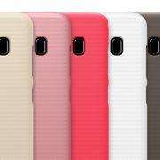 Ốp lưng Samsung S8 Nillkin có nhiều màu sắc đẹp