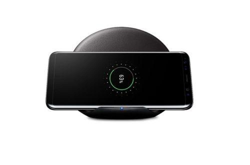 Sạc nhanh không dây Samsung và sự tương thích với smartphone