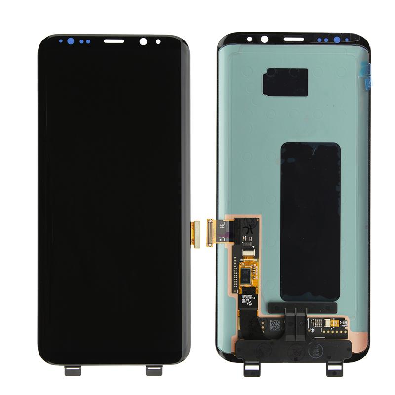 Thay màn hình Samsung Galaxy S8 và S8 Plus chính hãng