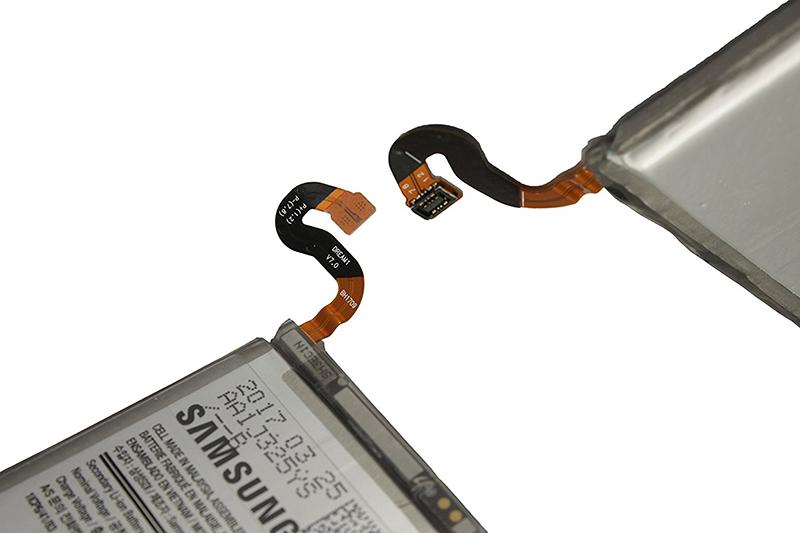 pin s8 và pin s8 plus chính hãng
