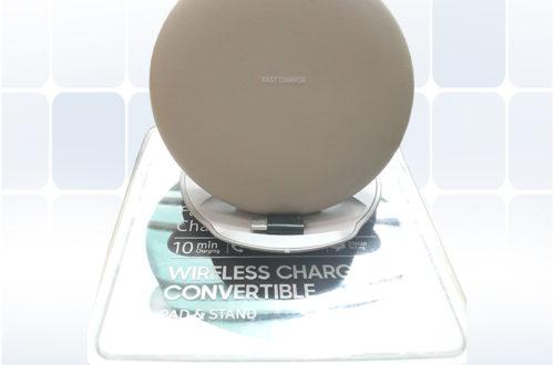 Phân biệt đế sạc nhanh không dây S8 chính hãng – hàng nhái