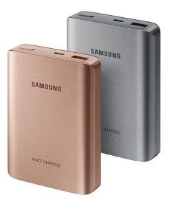 Pin sạc dự phòng 10200 mAh type C cho Galaxy Note 8 chính hãng