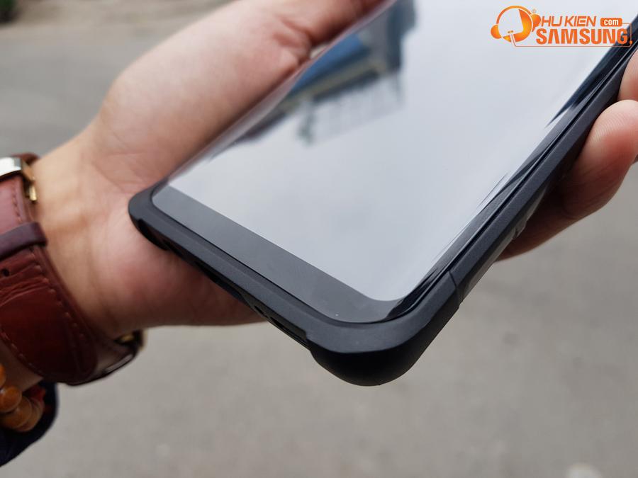 ỐP lưng Galaxy S8 Plus UAG Plasma
