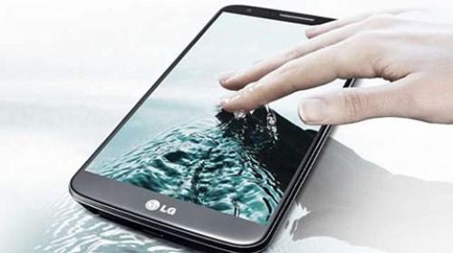 Điện thoại chống nước hiệu quả
