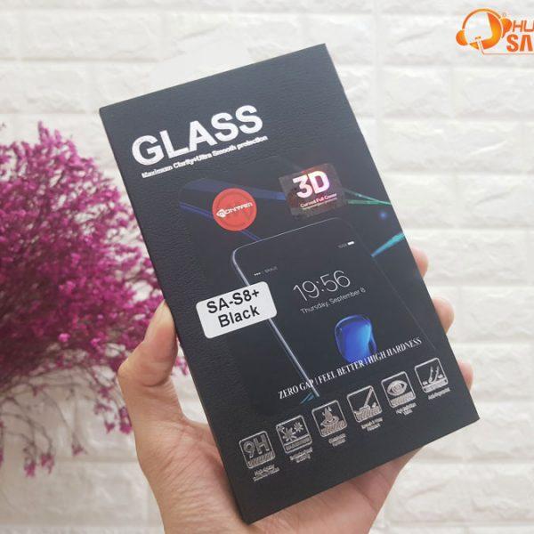 Miếng dán dẻo Film Galaxy S8 Plus