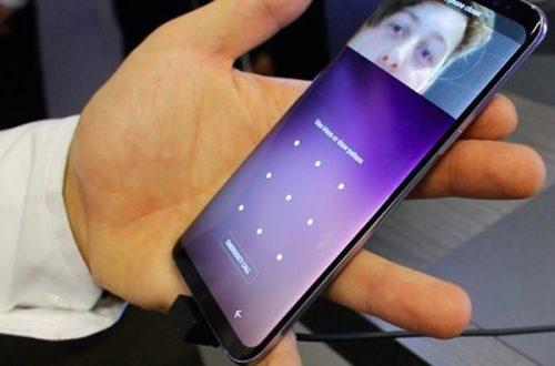Mẹo khóa ứng dụng bằng vân tay, mống mắt, sử dụng nhiều tài khoản trên máy Samsung