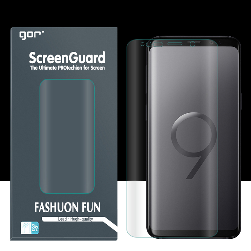 Miếng dán Gor Galaxy S9