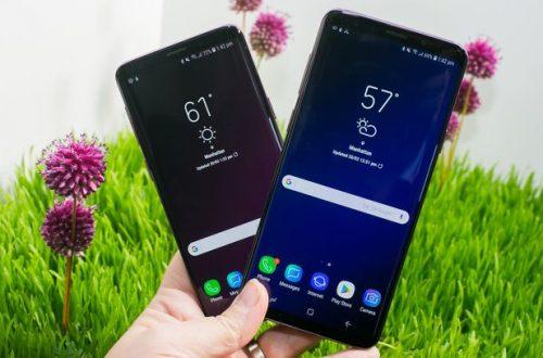 Danh sách những smartphone Samsung sẽ lên đời Android 9.0