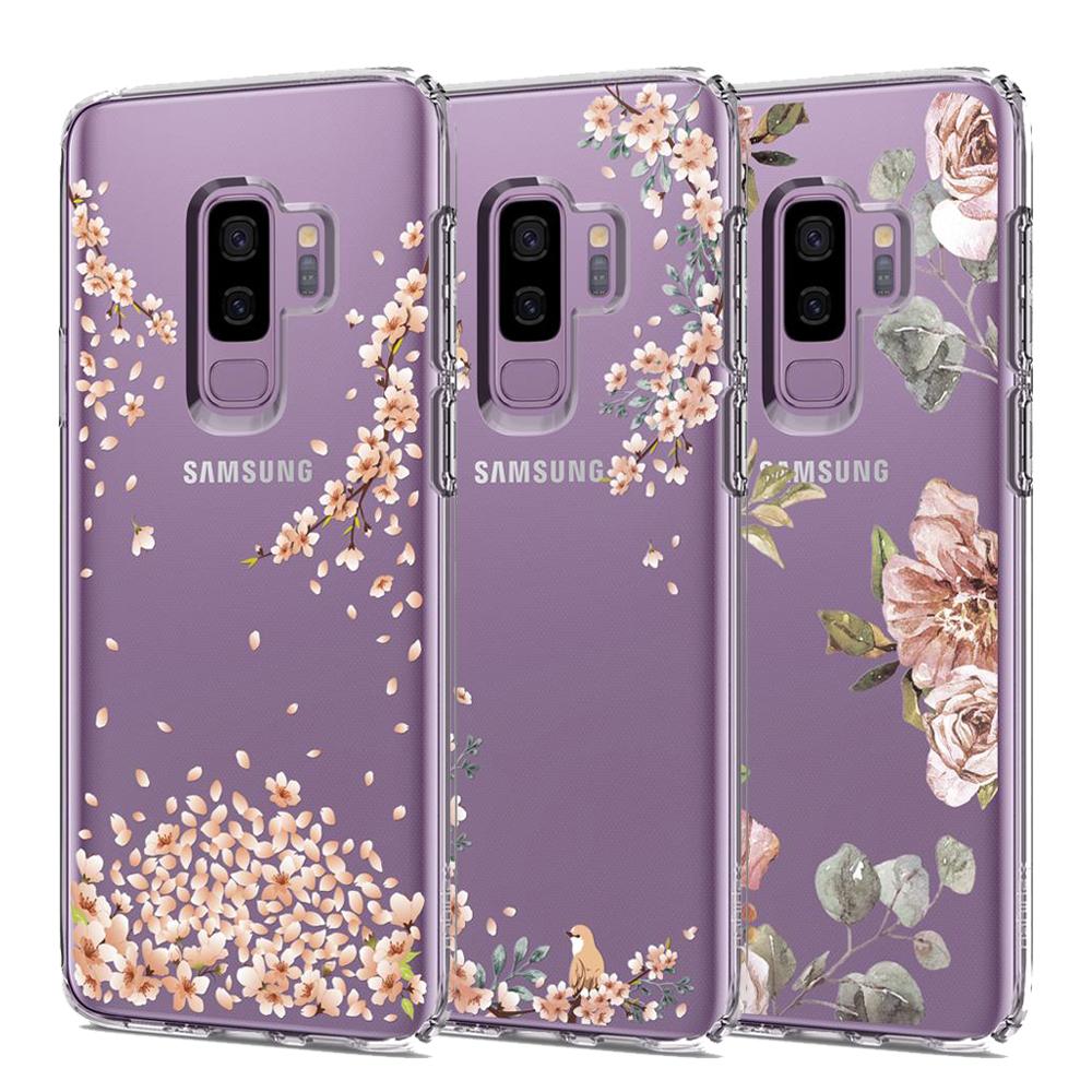 Ốp lưng Galaxy S9 Plus dễ thương
