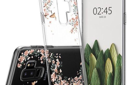 Ốp lưng Galaxy S9 Plus dễ thương dành tặng phái đẹp ngày 8/3