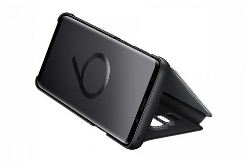 Bao da S9 Clear View có điểm gì khác biệt? Phụ kiện Galaxy S9 chính hãng