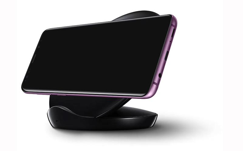 Đế sạc nhanh không dây Galaxy S9 chính hãng