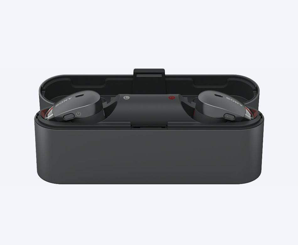 Tai nghe không dây Sony WF-1000X chống ồn