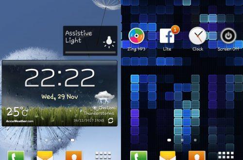 10 Thủ thuật giúp tiết kiệm pin cho smartphone chạy Android