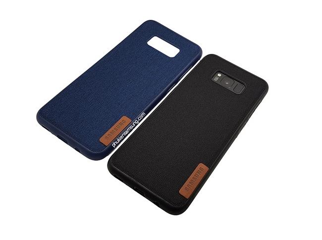 Ốp lưng Samsung Galaxy S8 dạng vải