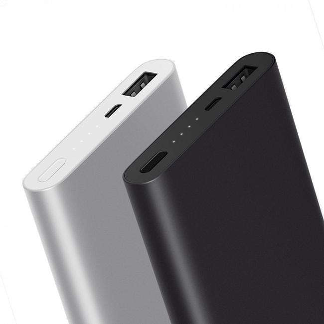 Sạc dự phòng Xiaomi 10000 mAh Gen 2S