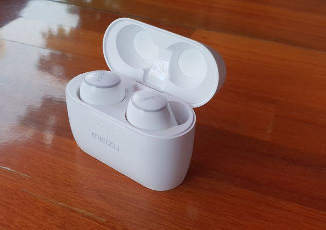 Tai nghe không dây Meizu POP TW-50 chính hãng