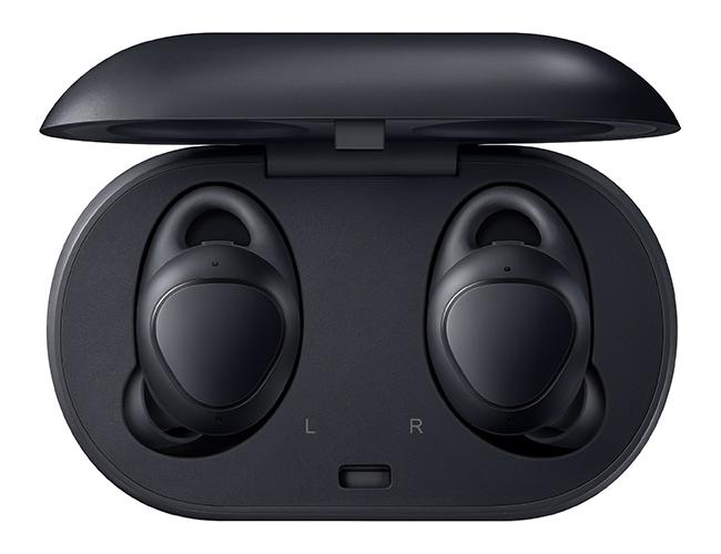 Tai nghe không dây Gear IconX 2018 full box