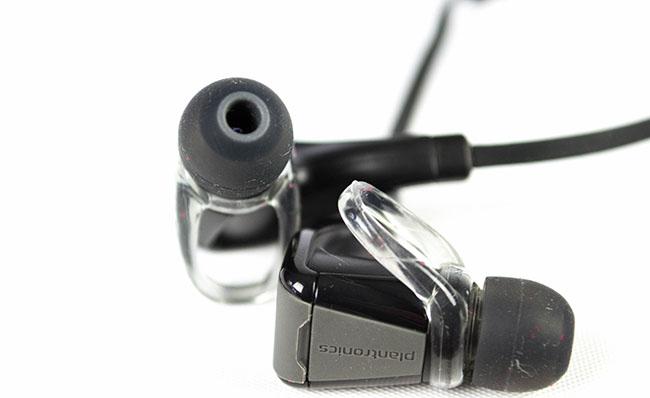 Tai nghe Bluetooth Backbeat Go 2 chính hãng Plantronics