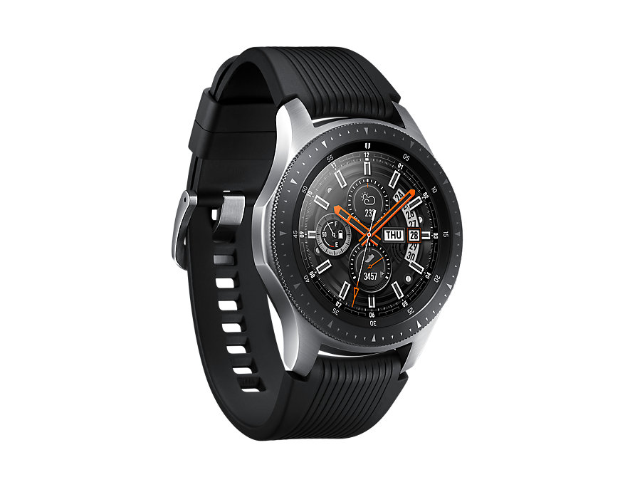 Thay màn hình Galaxy Watch 46mm chính hãng tại Hà Nội
