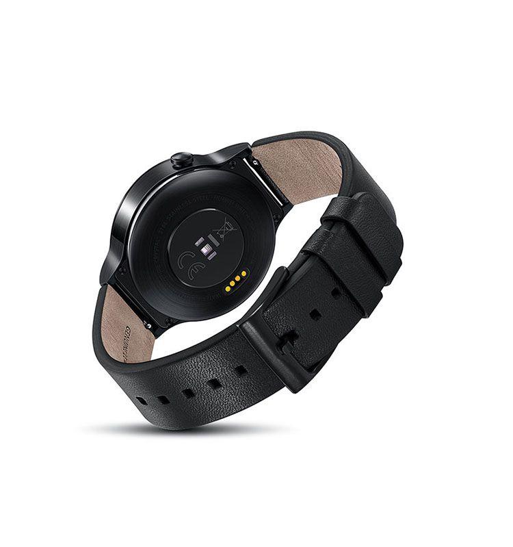 Đồng hồ thông minh Huawei dây da