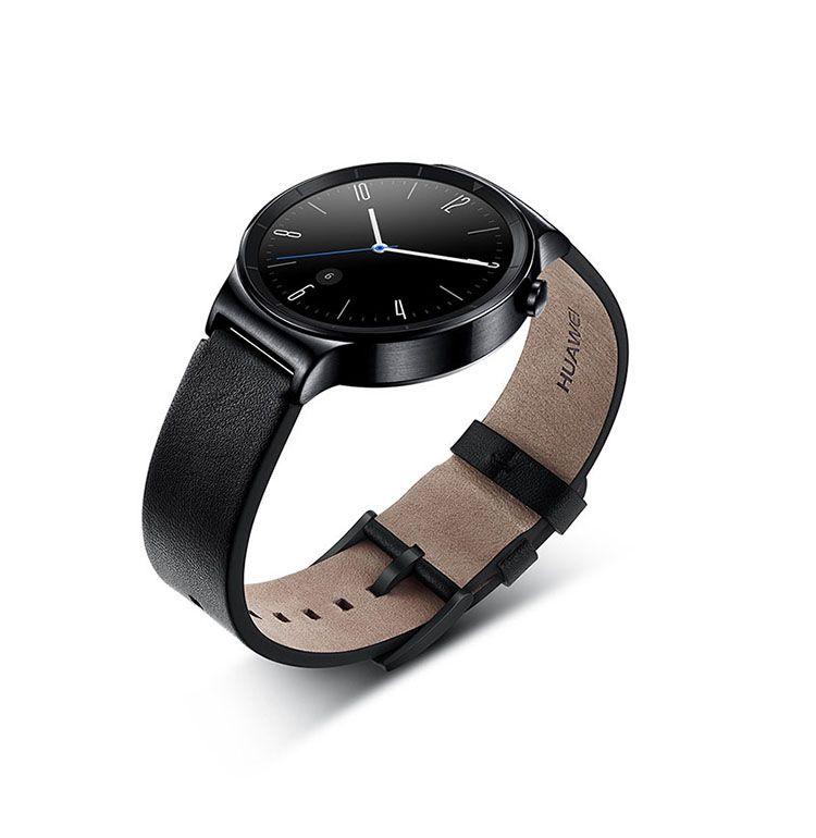Đồng hồ thông minh Huawei phiên bản dây da chính hãng