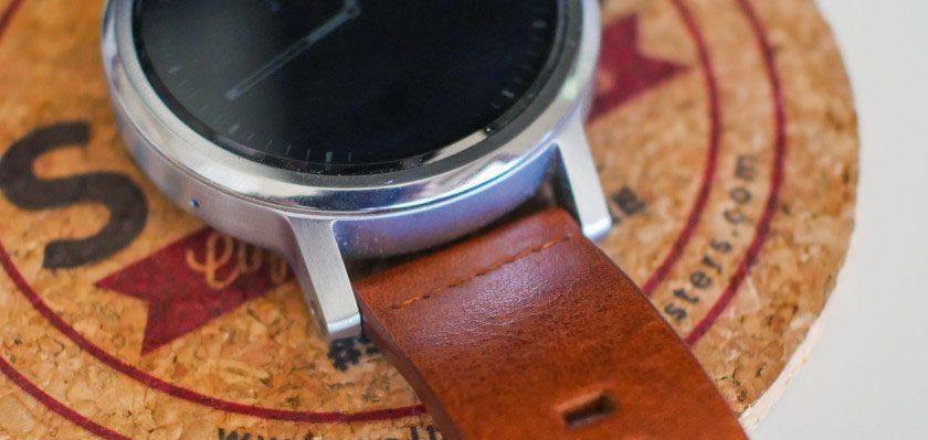 Đồng hồ thông minh Moto 360 gen 2