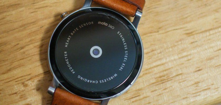 Moto 360 thế hệ 2 42mm chính hãng tại Hà Nội