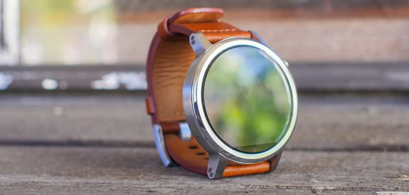 Đồng hồ Moto 360 gen 2