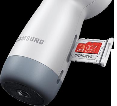 Khay thẻ nhớ Samsung Gear 360 chính hãng giá rẻ