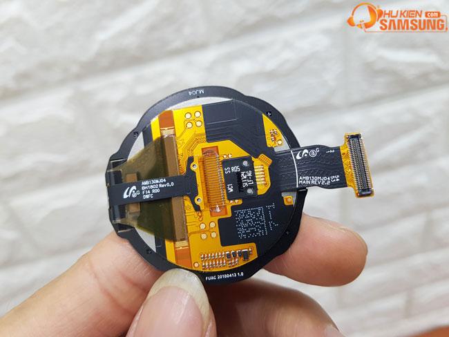 Thay màn hình Galaxy Watch chính hãng tại Hà Nội