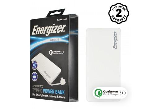 Sạc pin dự phòng Energizer XP10002CQ chính hãng