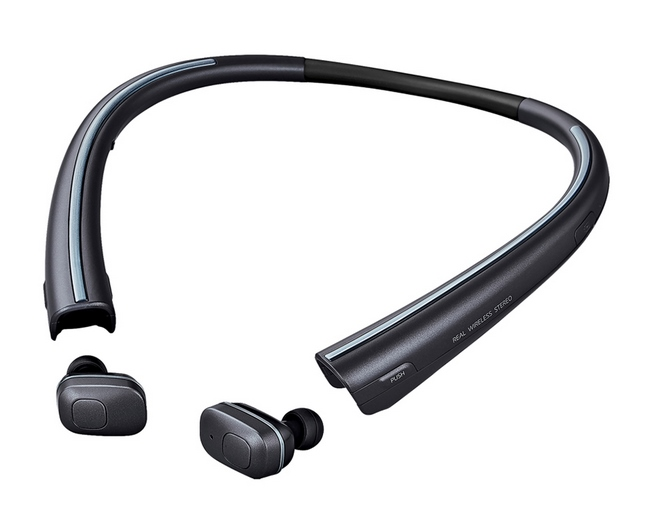 Tai Nghe bluetooth LG Tone Free HBS-F110 chính hãng