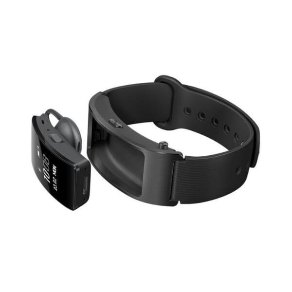 Vòng đeo tay kiêm tai nghe Bluetooth TalkBand B3 chính hãng Huawei