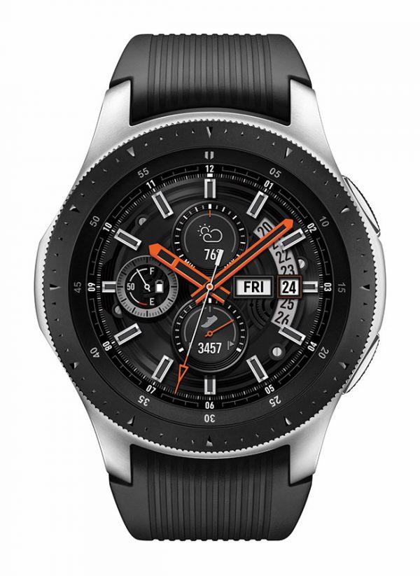 Đồng hồ Samsung Galaxy Watch 46mm - bản LTE chính hãng tại Hà Nội