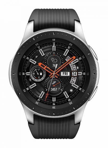 Đồng hồ Samsung Galaxy Watch 46mm – bản LTE chính hãng tại Hà Nội