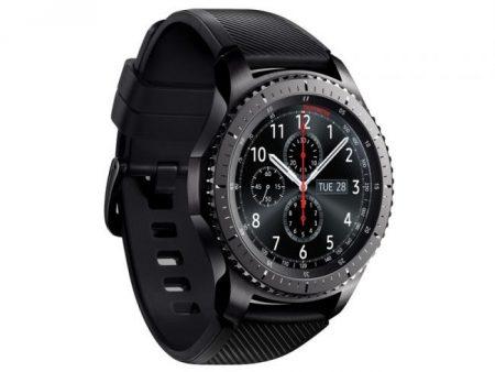 Đồng hồ thông minh Samsung Gear S3 frontier 46mm chính hãng