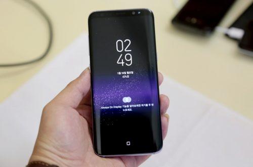 TOP 5 Bao da Galaxy S8 Plus chính hãng được ưa thích nhất 2018
