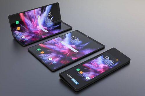 1 triệu smartphone màn hình gập Samsung sẽ bán với giá 40 triệu?