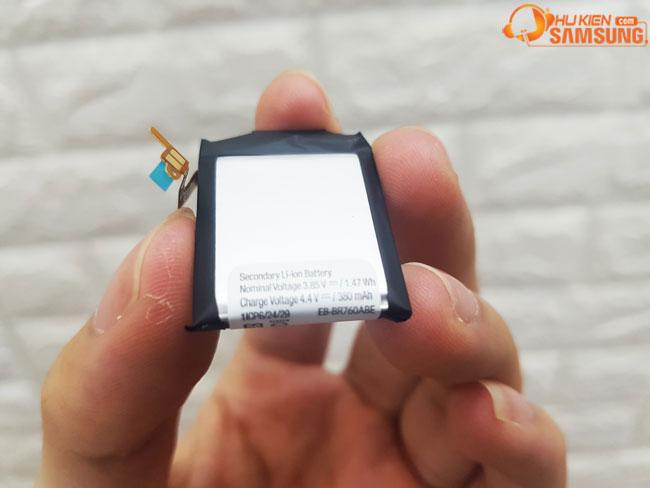 pin đồng hồ Samsung Gear S3 Frontier giá tốt